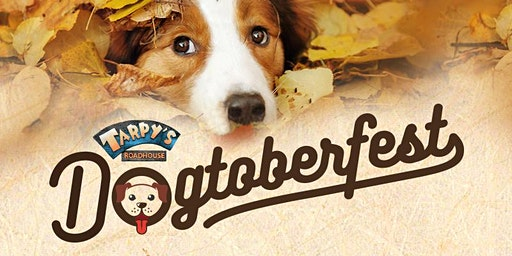 Dogtoberfest at Tarpys