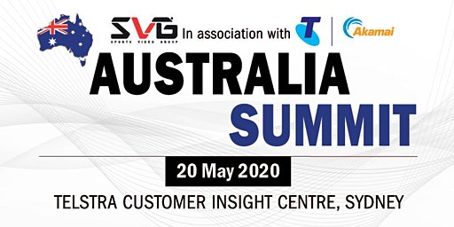 SVG Australia Summit