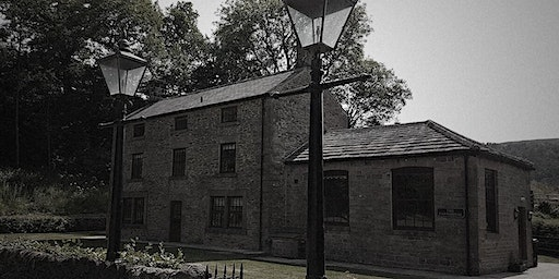 3 Night Luxury Ghost Hunt Weekend Retreat, Peak District 13th-16th Mar 2020
