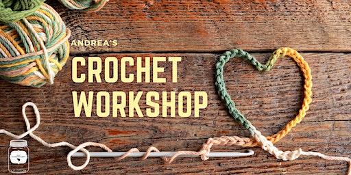 Andrea's Crochet Workshop