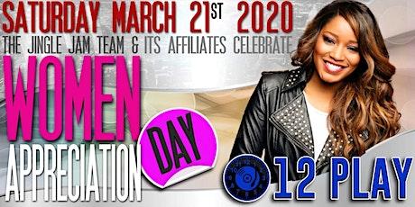 WOMEN APPRECIATION (DAYN2NIGHT) 2020 tickets
