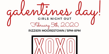 Galentine's Girls Night Out with 11 Honore tickets