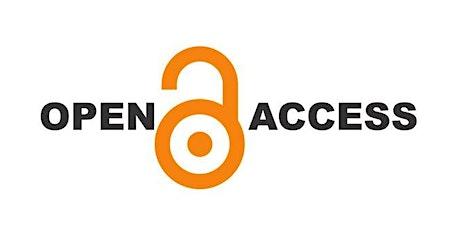 Open Access Workshop tickets