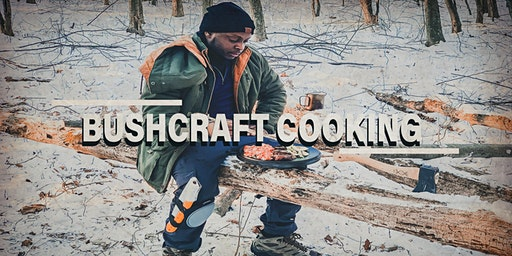 Bushcraft Cooking Outdoor Adventure