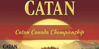 Canadian Catan Championship Qualifier 2020 #3