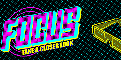 2020 Vacation Bible School - Focus