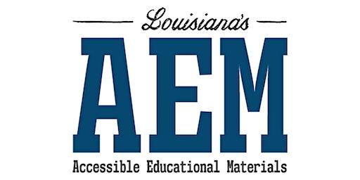 ATLS: Assistive Technology Leaders Seminar (Ruston Series 1 of 3)