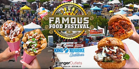 "Famous Food Festival "" Taste the World"" Long Island, NY - 2020 tickets"