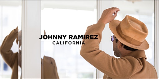JOHNNY RAMIREZ | CALIFORNIA COLOR CULTURE