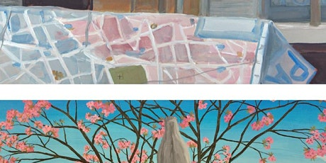 Two Painters: Kathy Tynan and Andrew Vickery tickets
