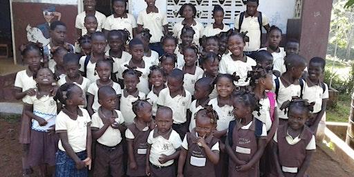Joy and Hope of Haiti Auction for the Children of Haiti