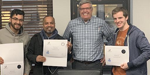 Phoenix UBWA Certification Training