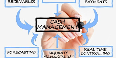 Understanding Cash Flow Management - CWE Eastern MA - February 20 tickets