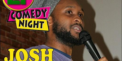 LIT Comedy Night Starring Josh Adams