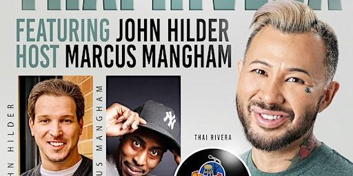 Thai Rivera featuring John Hilder