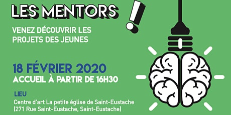 Les Mentors 2020 tickets