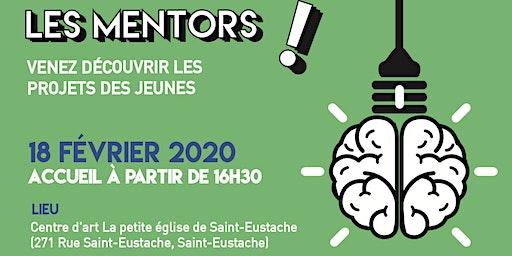 Les Mentors 2020