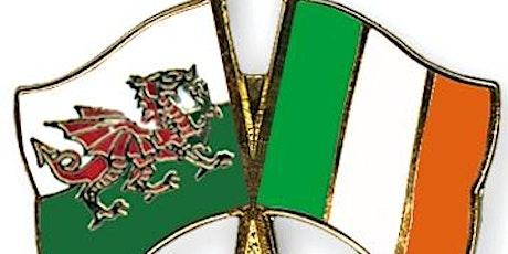 Cymru ac Iwerddon - Cynhadledd Fforwm Hanes Cymru tickets