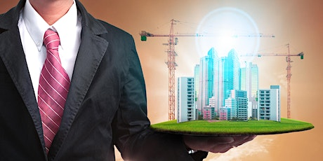 2020: A Brave New World for Real Estate Investors tickets