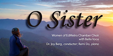 O Sister tickets