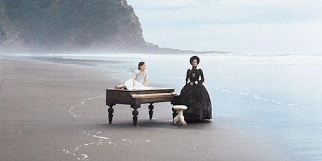 Il Cinema Ritrovato: THE PIANO tickets