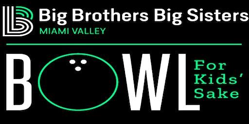 Bowl For Kids' Sake FUNDRAISER- Registration ONLY accepted on our website