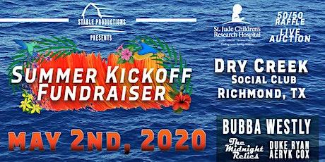 Summer Kickoff Fundraiser tickets