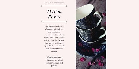TCTea Party: Philly tickets
