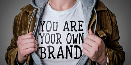 What's Your Shtick? Personal Branding Online & Off tickets
