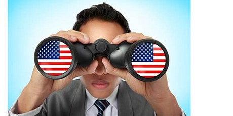 Info session: Learn ways to expand in the U.S. market tickets