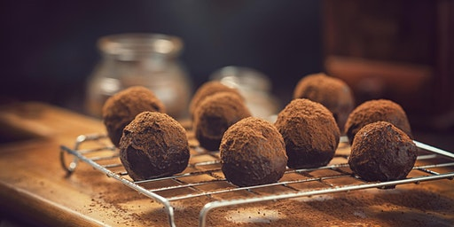 Truffles and treats—candy workshop