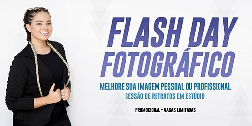 FLASH DAY FOTOGRAFICO