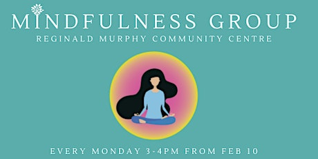 Mindful Monday Power Hour  tickets