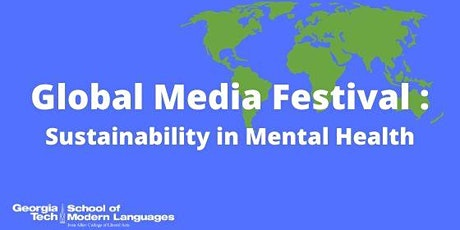 Global Media Festival 2020 - Mental Health tickets