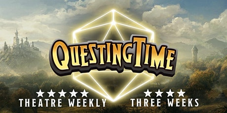 Questing Time and Games Day tickets