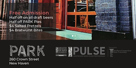 PULSE at Park Happy Hour tickets