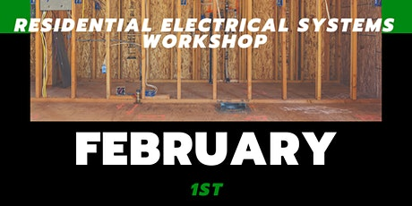 Residential Electrical System - Understanding your panel tickets