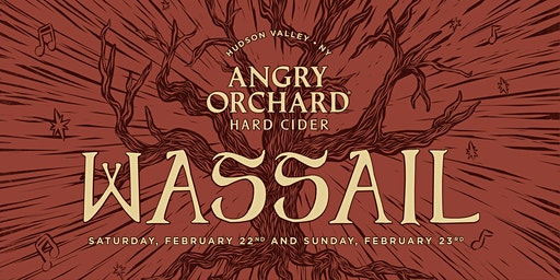 Angry Orchard Wassail