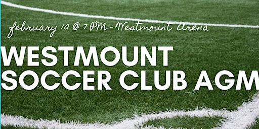 Westmount Soccer Club Annual General Meeting