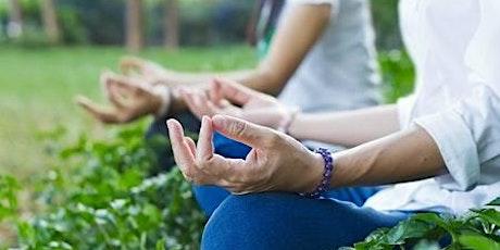 ONLINE Mindfulness & Gratitude Meditation tickets