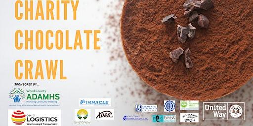 Charity Chocolate Crawl 2020