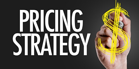Pricing Strategies to Maximize Profits tickets