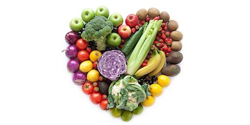 Heart-healthy veggies