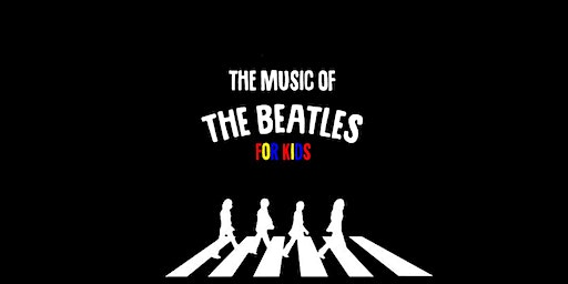 The Music of The Beatles: For Kids @ Fitz's Spare Keys