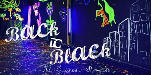 Back to Black - The Business Showcase