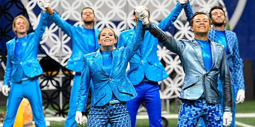 2020 Rhythm IN BLUE Audition Experience Camp