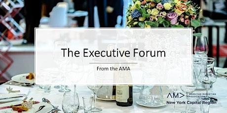 The Executive Forum tickets
