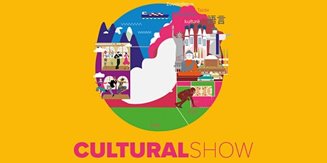 Culture Show 2020 tickets