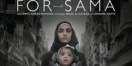 WGBH Presents FRONTLINE's Oscar-Nominated For Sama tickets