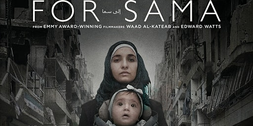 WGBH Presents FRONTLINE's Oscar-Nominated For Sama